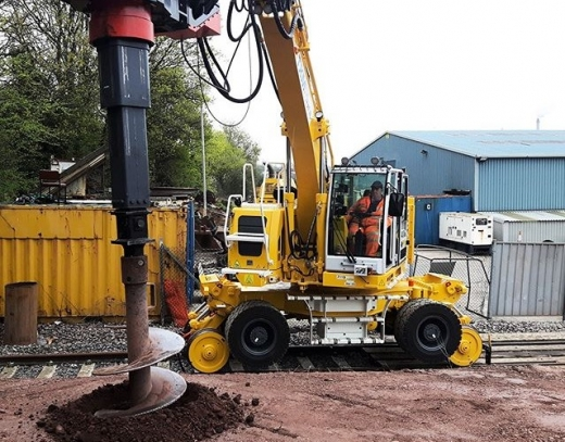 Railway Electrification | Railroad Equipment | Colmar Equipment